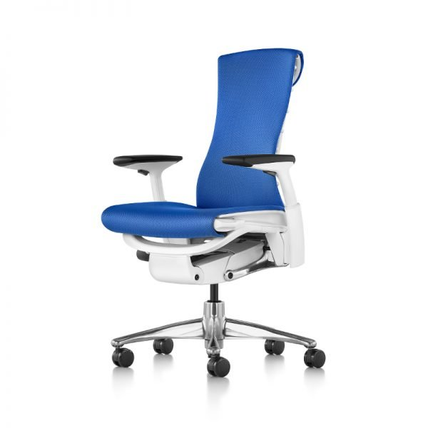 Herman Miller Embody Chair Side