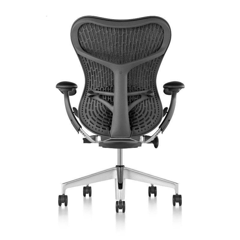 best service 1ae9b ffc7a Herman Miller Mirra 2 Butterfly Office Chair