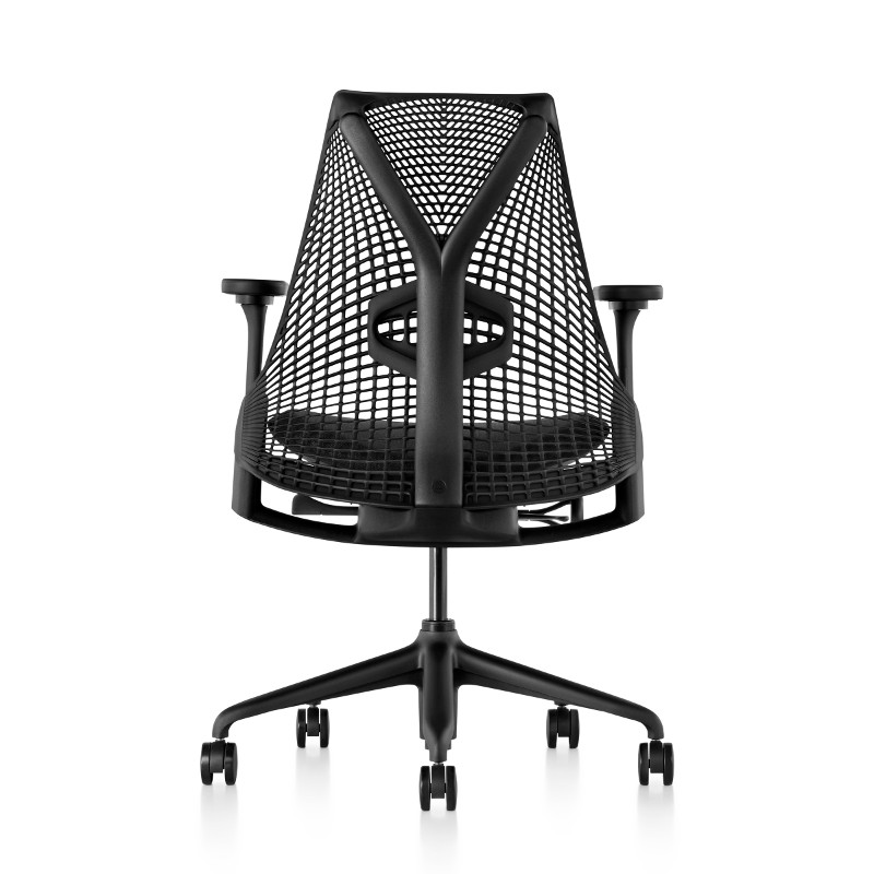 Herman Miller Sayl Chair Seated