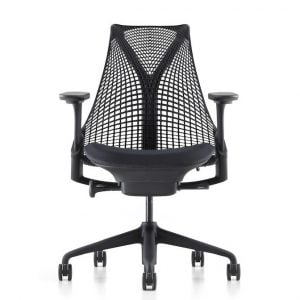 Herman Miller Sayl CHair with Arms