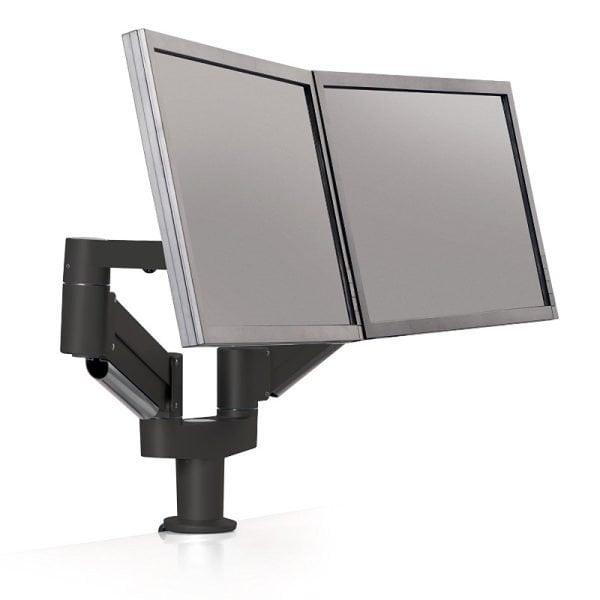 7Flex Monitor Arm Dual