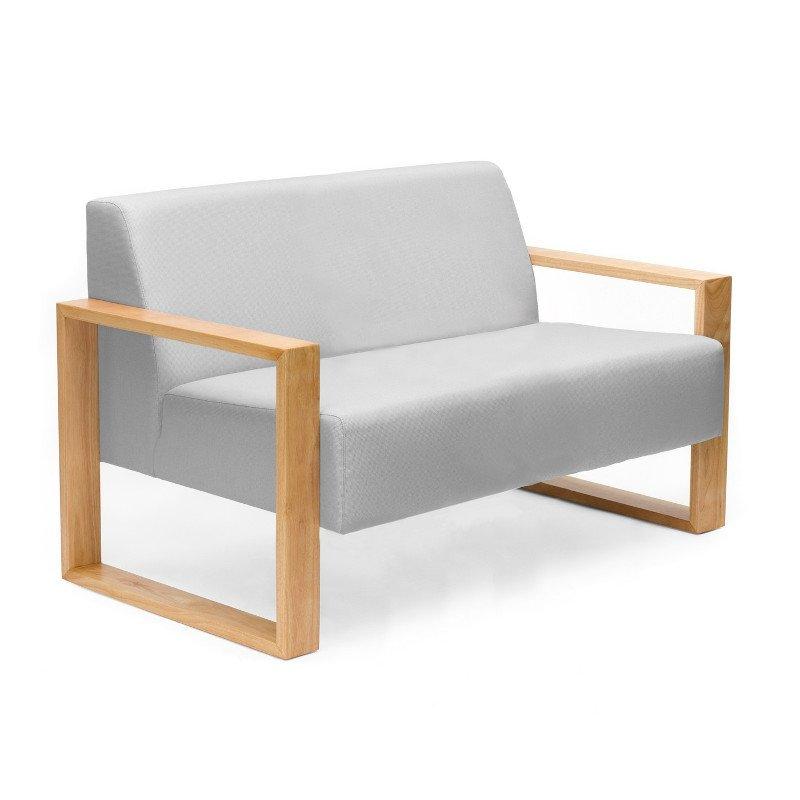 Malibu Two Seater Lounge Seated
