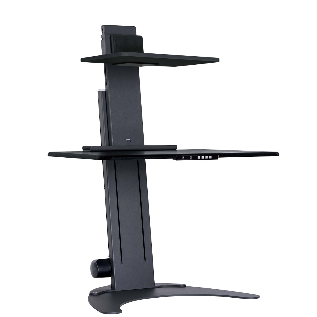 Altizen Pro Laptop Electric Sit Stand Desk Seated