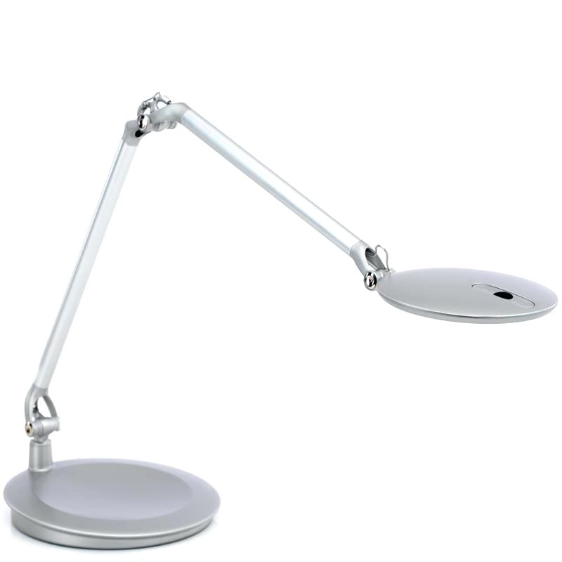 Humanscale Element Disc Led Task Light Seated