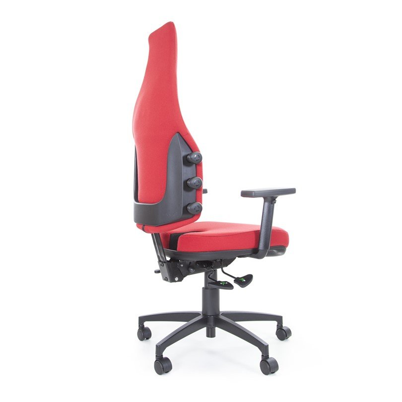 Bexact Prime Extra High Back Chair Seated