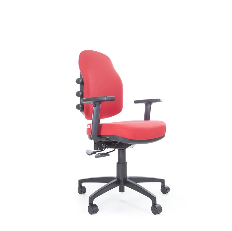 Bexact Prime Low Back Chair Seated