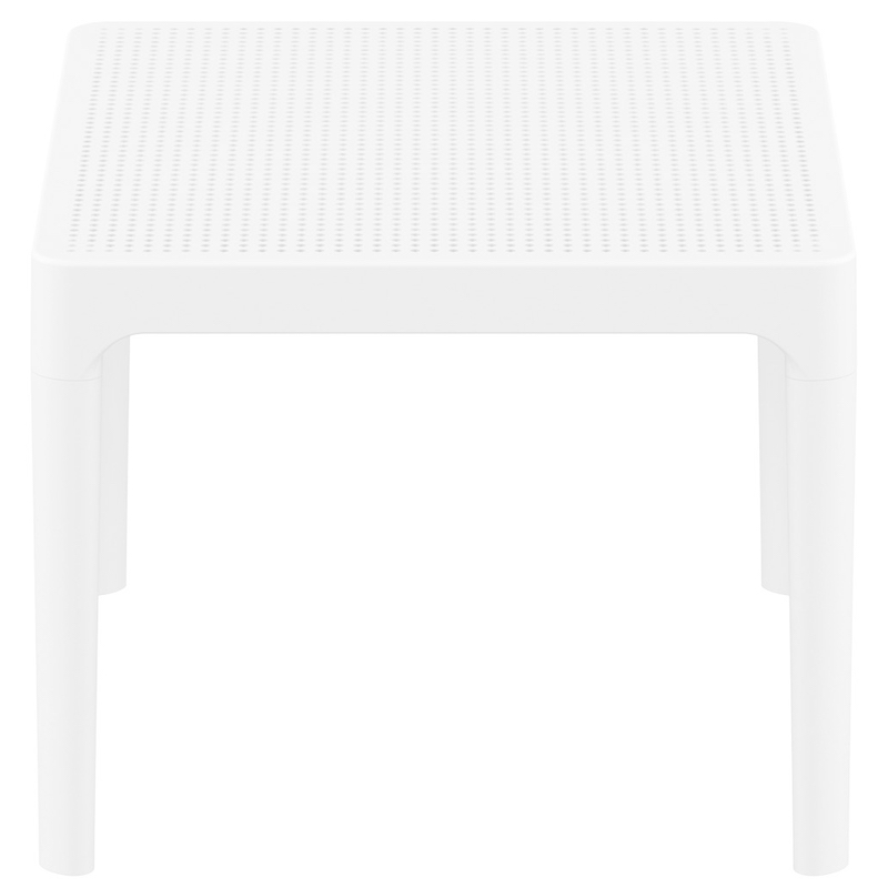 Sky Side Table 600 215 500 Seated