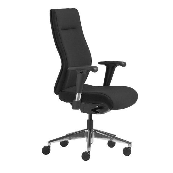 Linear High Back Executive Chair
