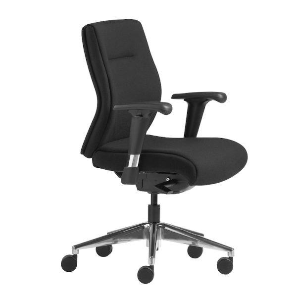 Linear Mid Back Executive Chair