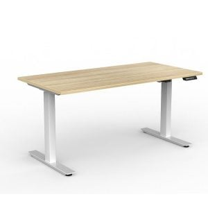 Agile Electric Height Adjustable Desk
