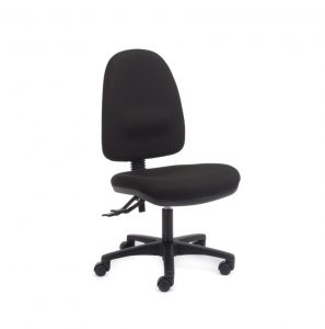 CS Xpress Alpha Logic High Back Office Chair