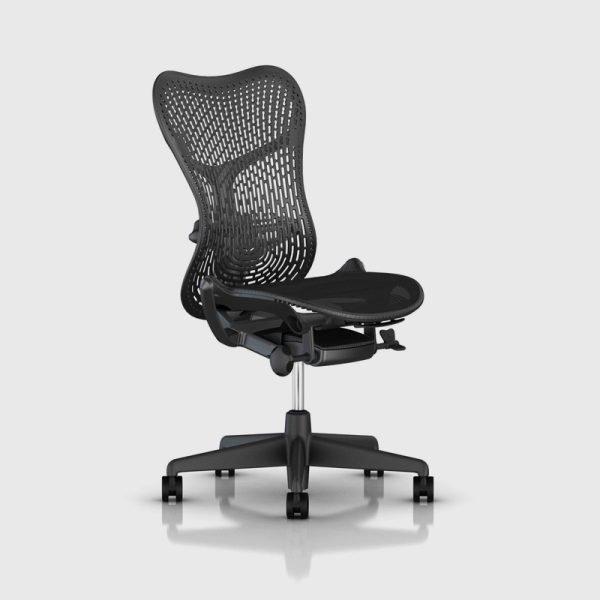 Mirra 2 Triflex Chair No Arms