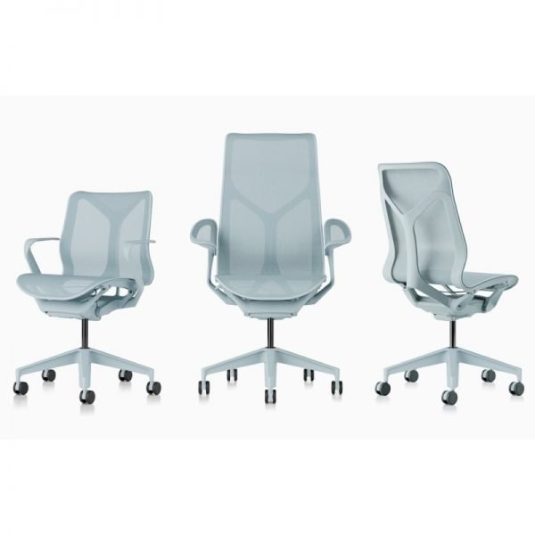 Cosm CHairs Glacies