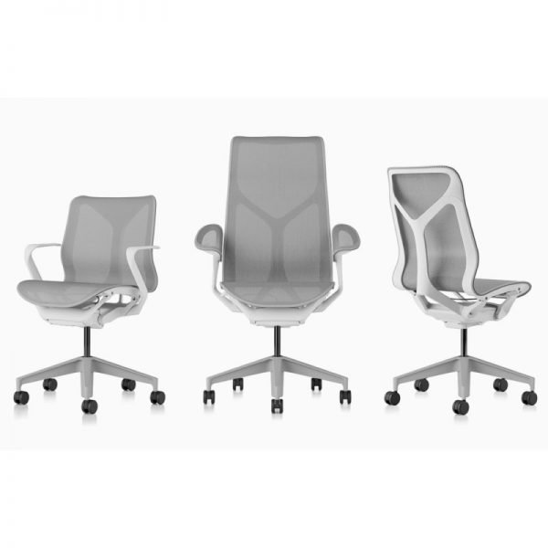 Cosm Chairs Mineral