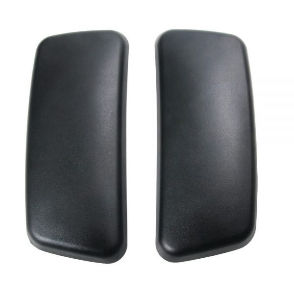 Zody Arm Pads Black Replacement
