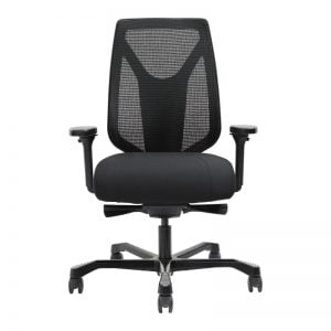 Serati Mesh Executive Chair