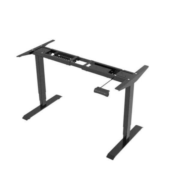 Boost Electric Height Adjustable Frame Black