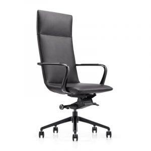 Mercury High Back Executive Chair
